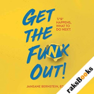 Get the Funk Out! audiobook cover art