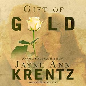 Gift of Gold audiobook cover art