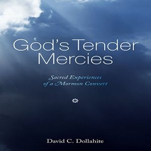 God's Tender Mercies audiobook cover art