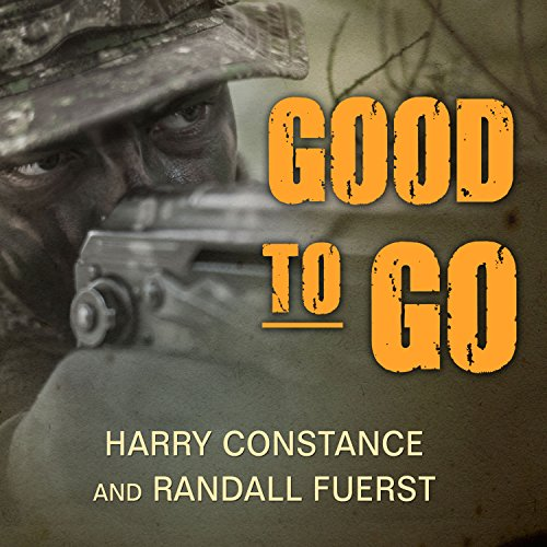 Good to Go audiobook cover art