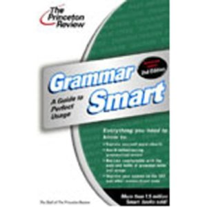 Grammar Smart audiobook cover art