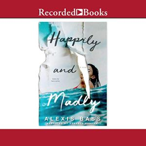 Happily and Madly audiobook cover art