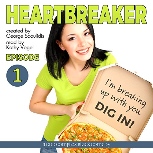 Heartbreaker Episode 1 audiobook cover art