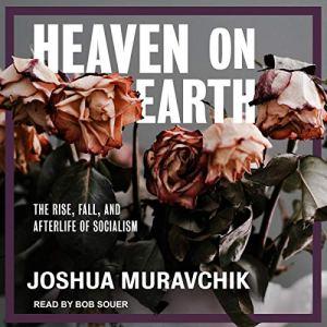 Heaven on Earth audiobook cover art