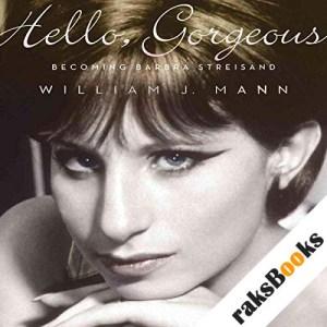 Hello, Gorgeous audiobook cover art