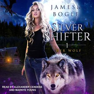 Her Wolf audiobook cover art