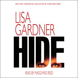Hide audiobook cover art