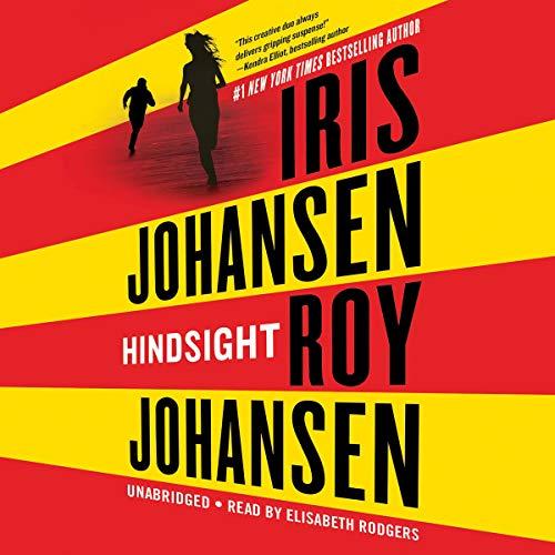 Hindsight audiobook cover art