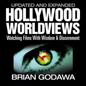 Hollywood Worldviews audiobook cover art