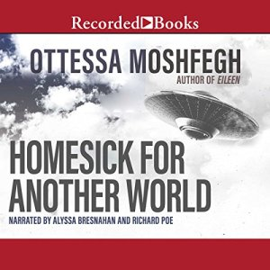 Homesick for Another World audiobook cover art