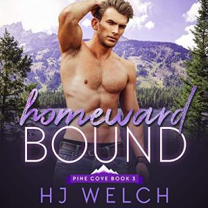 Homeward Bound audiobook cover art