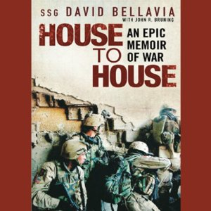 House to House audiobook cover art