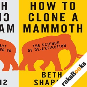 How to Clone a Mammoth audiobook cover art