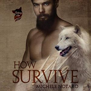 How We Survive audiobook cover art