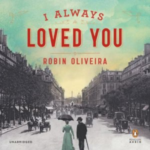 I Always Loved You audiobook cover art