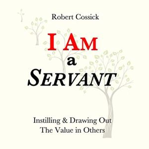 I am a Servant audiobook cover art