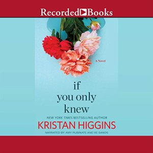 If You Only Knew audiobook cover art