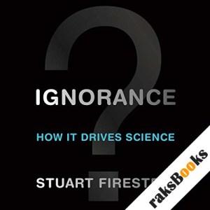Ignorance audiobook cover art