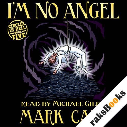 I'm No Angel audiobook cover art
