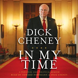In My Time audiobook cover art