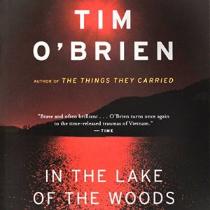 In the Lake of the Woods audiobook cover art