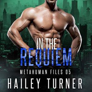 In the Requiem audiobook cover art