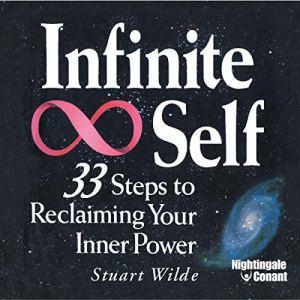Infinite Self audiobook cover art