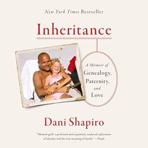 Inheritance audiobook cover art