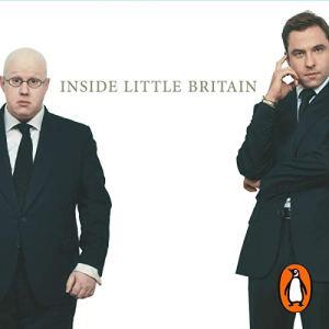 Inside Little Britain audiobook cover art