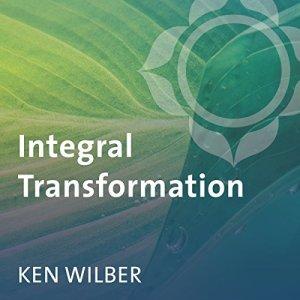 Integral Transformation audiobook cover art