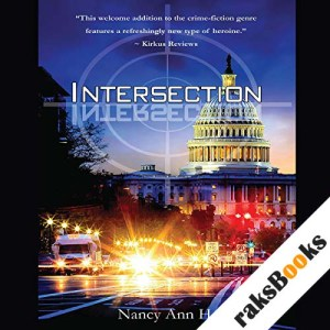 Intersection audiobook cover art
