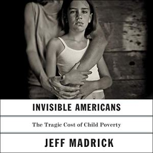 Invisible Americans audiobook cover art