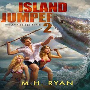 Island Jumper 2: An Archipelago Series audiobook cover art