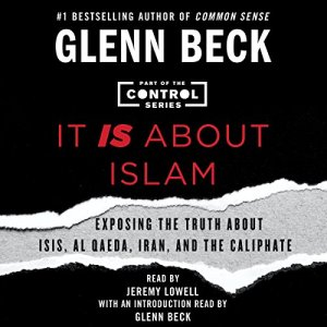 It IS About Islam audiobook cover art