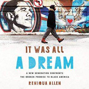It Was All a Dream audiobook cover art
