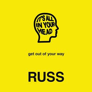 IT'S ALL IN YOUR HEAD audiobook cover art