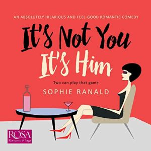 It's Not You It's Him audiobook cover art