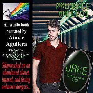 Jake audiobook cover art