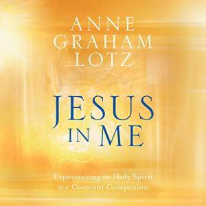 Jesus in Me audiobook cover art