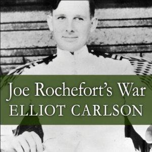 Joe Rochefort's War audiobook cover art