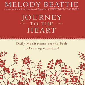 Journey to the Heart audiobook cover art