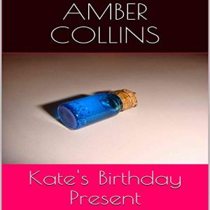 Kate's Birthday Present audiobook cover art