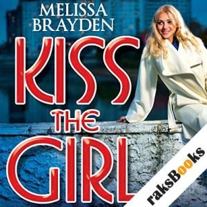 Kiss the Girl audiobook cover art