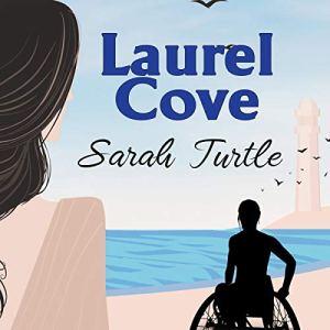 Laurel Cove audiobook cover art