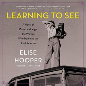Learning to See audiobook cover art
