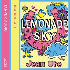 Lemonade Sky audiobook cover art