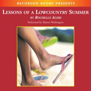 Lessons of a Lowcountry Summer audiobook cover art