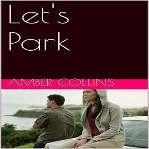 Let's Park audiobook cover art
