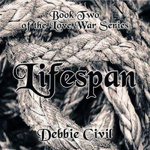 Lifespan audiobook cover art