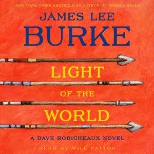 Light of the World audiobook cover art